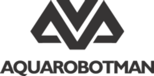 aquarobotman logo